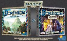 Rio Grande Games: Dominion Big Box 2nd Edition (New)