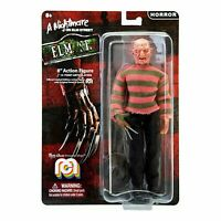 "Mego Horror Freddy Krueger  8"" Action Figure"