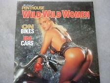 GIRLS OF PENTHOUSE (US) 11 - 1997  WILD WILD WOMEN ON BIKES