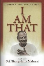I Am That by Nisargadatta Maharaj, (Paperback), The Acorn Press, Durham, NC , Ne