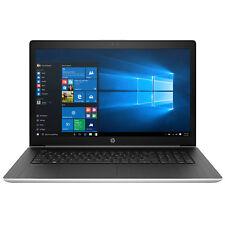 """HP ProBook 470 G5 3KZ02EA 17,3"""" FHD IPS, Intel Core i5-8250U Quad-Core, 8GB"""