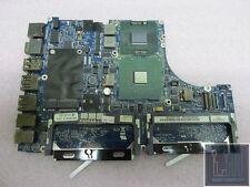 """Macbook 13.3"""" A1181 Logic Board Intel T7400 2.16 GHz Black 661-4397 *AS IS*"""