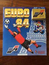 1 Cromo Fútbol Año 1984 Edit Panini
