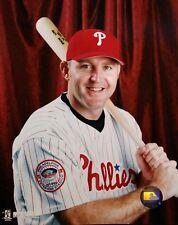 JIM THOME 2003 Philadelphia Phillies 8X10 PHOTO