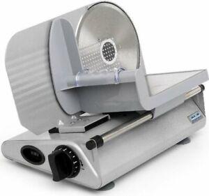 Ala 2000 Affettatrice elettrica Spessore Taglio Max 180 mm Ø Lama 19 cm Acciaio