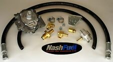 """Impco High Psi Propane Generator Conversion Kit Inline 1"""" Tube 4A032 Military"""