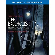 The Exorcist: 40th Anniversary Edition (Blu-ray)(Region Free)