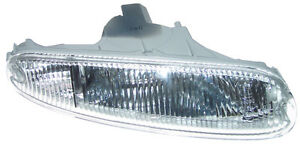 Mazda Miata Mx5 Mx-5 Right Front Bumper Turn Signal Lamp Assembley 1990 To 1997