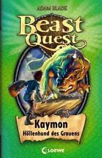Erstes Lesen-Quest Beast