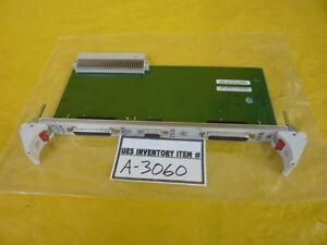 Agilent Z4207A NC2 Control Board Z4207-60012-4307-55-200430-00123 Used