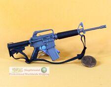 DRAGON 1:6 Action Figure Colt AR-15 GUN ASSAULT RIFLE Model USA M-16 M4 G_AR15