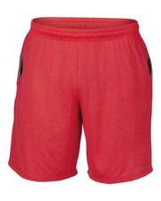 Pantalones cortos de mujer de poliéster talla S