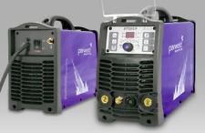 Parweld XTT212 P AC DC 200 AMP DOPPIA TENSIONE 110v 230v SALDATRICE Tig pulsato Pacchetto