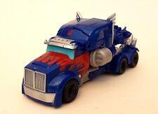 Optimus Prime One Step Figure Toy