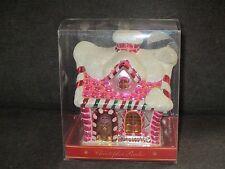 Christoper Radko Box Candy Chateau