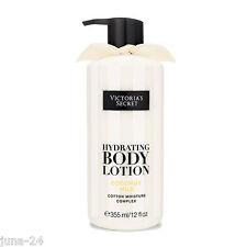 (9,85€/100ml) Victoria's Secret Body Lotion COCONUT MILK 355ml Cotton Moisture