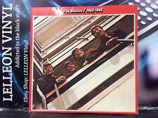 The Beatles 1962-1966 Double Vinyl LP PCSP717  UKPress 60's Apple UK