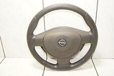 Opel Combo C Lederlenkrad Lenkrad Multifunktionslenkrad Airbag CV250321XXN