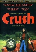 Crush (DVD, 2005)-REGION 4-Brand new-Free postage
