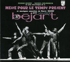 Pierre Henry - Messe Pour Le Temps Present [New CD]
