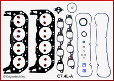 Engine Full Gasket Set ENGINETECH, INC. C7.4L-A