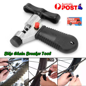 Bike Chain Breaker Tool Bicycle Link Splitter Cutter Pin Remover Repair Tool