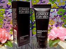 "Clinique "" For MEN SKIN "" Moisturizing Lotion ☾0.5oz/15ml☽ ""FREE POST""  W/Track"