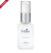 Dr. Tabor's TRILANE Anti-Aging Moisturizer - Lavender Scent 1oz/30ml New Package