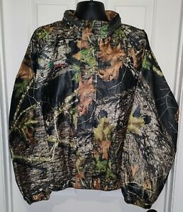 Frogg Toggs Adults' All Sports Realtree Xtra Long Sleeve Camo Jacket Size XL