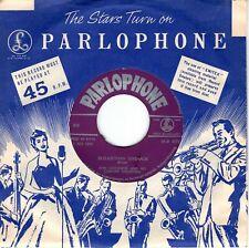 7inch  RON GOODWIN red clock / Elizabethan serenade HOLLAND 1957 EX    (S0713)