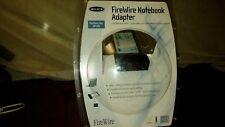 Belkin firewire notebook adapter F5U512-Apl