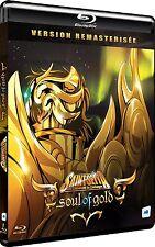 ★ Saint Seiya: Soul of Gold ★ Intégrale - Edition améliorée [2 Blu-ray]