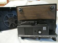 Vintage Kodak Instamatic M67 Movie Projector Super 8 and 8MM