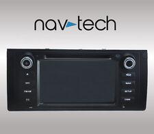 Per BMW Navi e39 e53 5er x5 m5 sistema di navigazione GPS Radio Navigatore