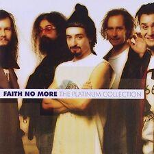 The Platinum Collection Faith No More 5051011173424