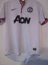 Manchester United 2012-2013 Away Football Shirt Size Large /43349