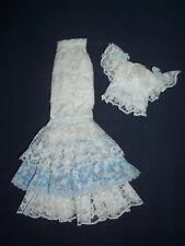 wundereschönes Outfit für Resin Sybarite BJD Puppen von ca 40 cm 2-teilig