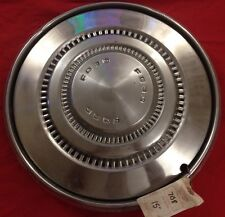 """1972 1973 1974 1975 1976 FORD COUNTRY SQUIRE Torino WHEEL COVER hubcap 15"""" Cap"""