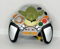 Star Wars Yoda Plug And Play TV Video Game By Jakks Pacific 2005 Lucasfilm