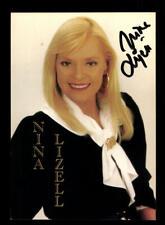 Nina Lizell Autogrammkarte Original Signiert ## BC 146723