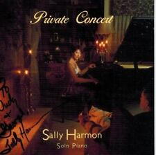Private Concert, Harmon, Sally, Good