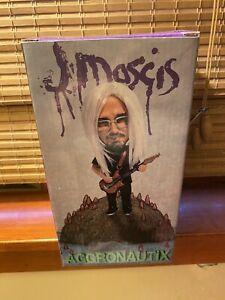 J MASCIS Aggronautix Bobblehead NEW 2012 Rare Thobblehead Dinosaur Jr #275/1000