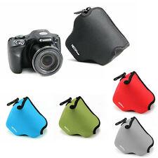 Neoprene Soft Camera case bag for Canon Powershot SX540 HS SX530 HS SX520 HS