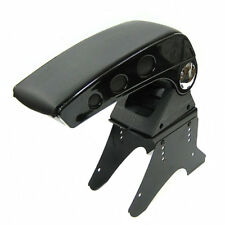 Bracciolo Imbottito Consolle Centrale Scatola per MG Rover Mini Cooper