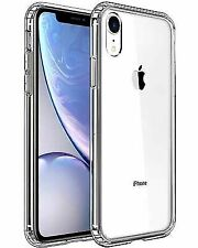 Compatible With iPhone XR Case Clear Anti-scratch Shock Absorption Cover for XR