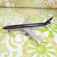 HERPA  508407 - 1:500 - US Airways - Airbus A 330-300 - N670VW -  #P11556
