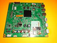 LG MODEL 55LB5800-UG (BCCWLJR) Main Video Board # EBT63056402, EAX65610206 (1.0)