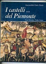 T.Nicolini - T.Forno # I CASTELLI DEL PIEMONTE # Automobile Club d'Italia 1967