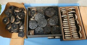 Large Vintage Collection - Approx. 165 Pathescope / Baby Film Cine Reels
