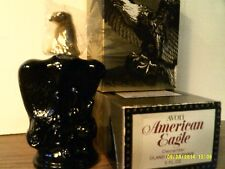VINTAGE 1971 Avon AMERICAN EAGLE-OLAND Aftershave-NEW IN BOX-FREE SHIPPING